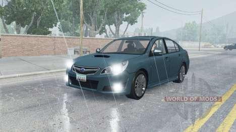 AI traffic v2.4 für American Truck Simulator
