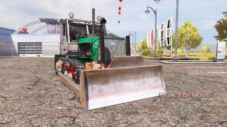 T 150 für Farming Simulator 2013