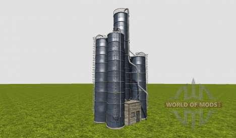 Silos für Farming Simulator 2015