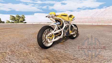 Vélo de Sport v0.8 pour BeamNG Drive