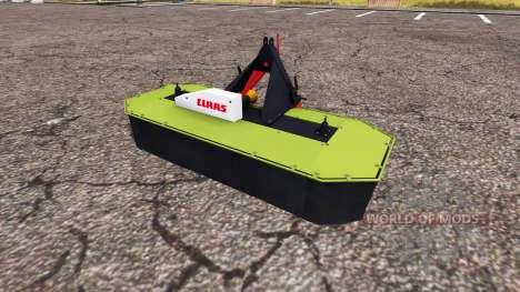 CLAAS WM 290 F pour Farming Simulator 2013