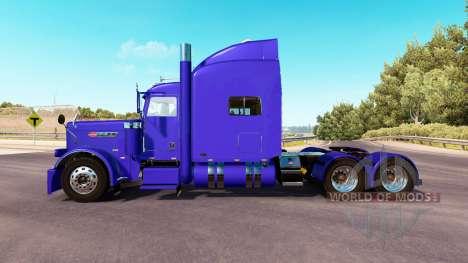 Peterbilt 389 v2.0.9 für American Truck Simulator