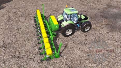 John Deere MS612 für Farming Simulator 2013