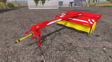 POTTINGER Novacat 307 T ED für Farming Simulator 2013