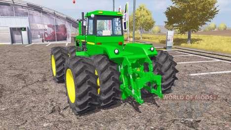 John Deere 8440 pour Farming Simulator 2013