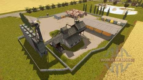 U.S. hill für Farming Simulator 2017
