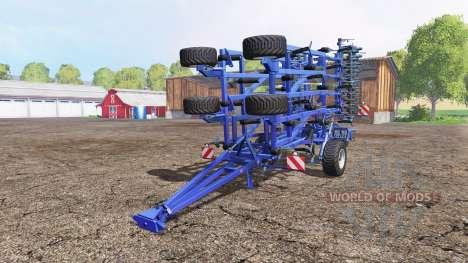 KOCKERLING Vector 700 pour Farming Simulator 2015