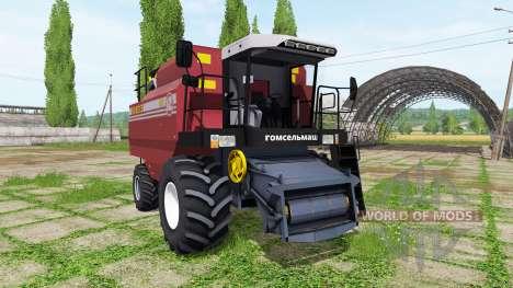 Palesse GS12 v1.2 für Farming Simulator 2017