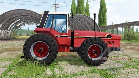 International Harvester 3588 1981 pour Farming Simulator 2017