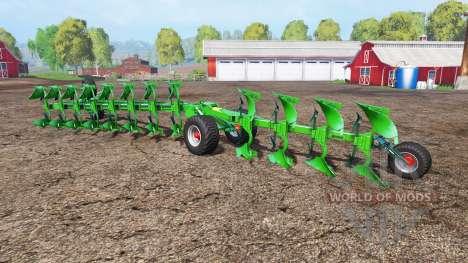 Vogel&Noot Heros 1000 pour Farming Simulator 2015