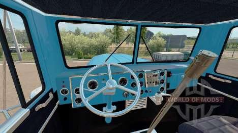 Peterbilt 351 für Euro Truck Simulator 2