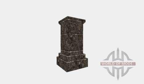 Pedestal für Farming Simulator 2015