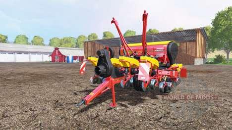 Vaderstad Tempo F8 v1.1 für Farming Simulator 2015