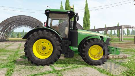 John Deere 8295R für Farming Simulator 2017