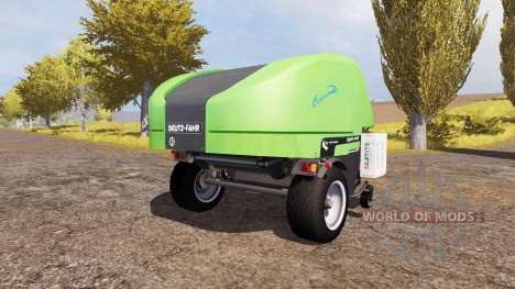 Deutz-Fahr CompacMaster pour Farming Simulator 2013