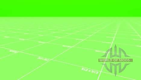 Greenroom v1.1 pour BeamNG Drive