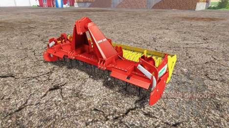 POTTINGER Lion 3002 v0.8 für Farming Simulator 2015