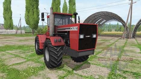 Case IH Steiger 9190 powerful für Farming Simulator 2017