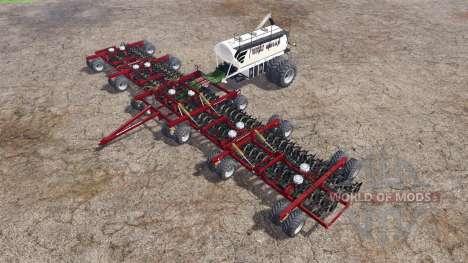 Bourgault 3320-86 PHD Paralink v2.0 für Farming Simulator 2015