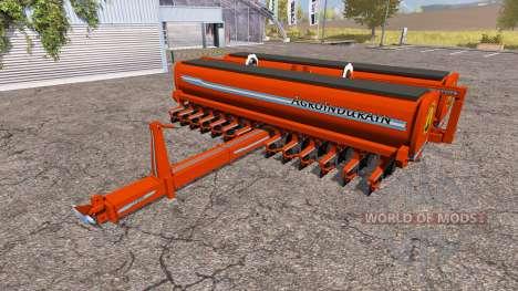 AgroIndurain AT5200 pour Farming Simulator 2013
