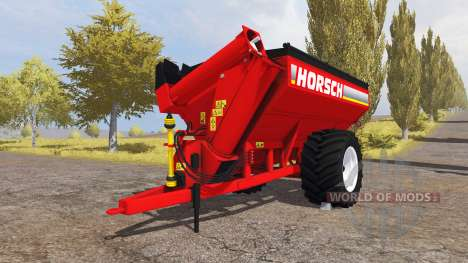 HORSCH UW 160 pour Farming Simulator 2013