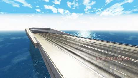 SSRB v1.1 pour BeamNG Drive