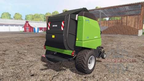 Deutz-Fahr FixMaster 235 pour Farming Simulator 2015