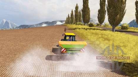 AMAZONE ZA-M 1501 für Farming Simulator 2013
