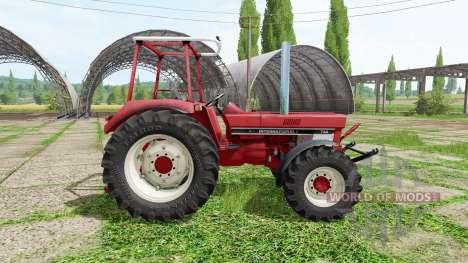IHC 744 v1.2 pour Farming Simulator 2017