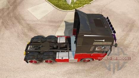 MAN TGX v1.6 für Euro Truck Simulator 2