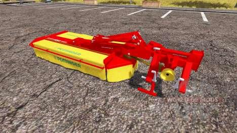 POTTINGER Novacat 265H v2.0 pour Farming Simulator 2013