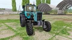 MTZ 82 Biélorussie v2.0