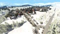 East coast U.S.A winter v4.4