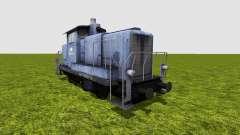 Cargo train für Farming Simulator 2015