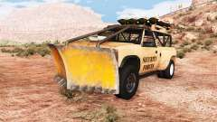 Gavril D-Series Asault v0.3 pour BeamNG Drive