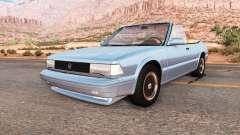 ETK I-Series cabrio v1.11