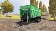 BRANTNER TA 23065-2 Power Push v2.0 pour Farming Simulator 2013