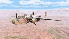 North American B-25 Mitchell v5.2