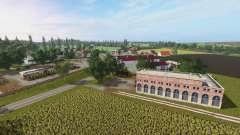 Holzhausen v1.2 pour Farming Simulator 2017