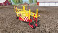 Damcon PL-75 für Farming Simulator 2015
