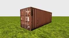 Container für Farming Simulator 2015