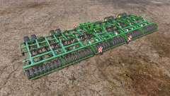 John Deere Tiger 15 LT v2.0 pour Farming Simulator 2015
