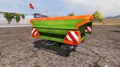 AMAZONE ZA-M 1501 seeder