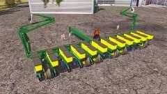 John Deere 1760 v1.5 für Farming Simulator 2013
