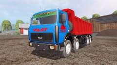 MZKT 65152