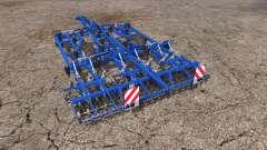 KOCKERLING Vector 570 pour Farming Simulator 2015