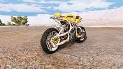 Vélo de Sport v0.8