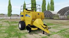 New Holland BigBaler 980 v2.2 pour Farming Simulator 2017