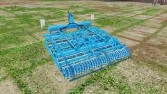 LEMKEN Kompaktor S300 GFSU v1.2 pour Farming Simulator 2017