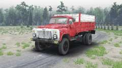 GAZ 53 4x4